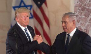 صفقة سرية بين أميركا واسرائيل