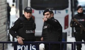 """تركيا تأمر باعتقال المئات بسبب """"تسريب الأسئلة"""""""