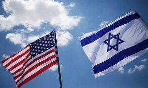 اتفاق سرّي بين أميركا وإسرائيل