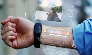 بالصور… تصاميم مدهشة لهواتف المستقبل
