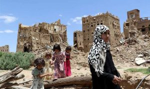الأمم المتّحدة: الوضع في اليمن يهدد الخدمات الأساسية