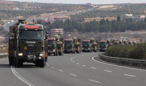 نداء من الوحدات الكردية إلى سوريا بشأن عفرين