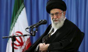 خامنئي: الصبر على الانفجار سيكون صفحة ذهبية تُسطّر ضمن مفاخر لبنان