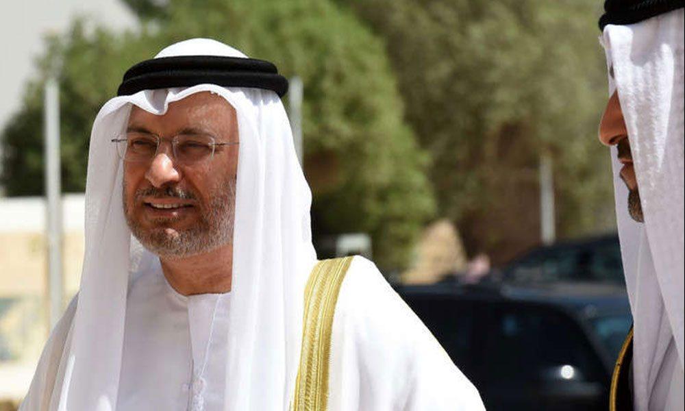 الامارات: خطاب نصرالله مثال جديد لفشل سياسة النأي بالنفس