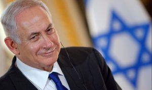 نتنياهو: هذا هو موعد نقل السفارة الأميركية الى القدس
