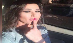 بالفيديو… نادين الراسي ترد على منتقديها