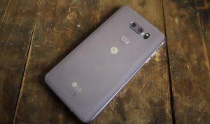 بالفيديو والصور… LG تطرح أحد أفضل الهواتف في العالم