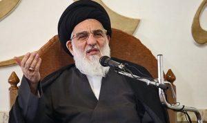 هل يتم توقيف رئيس مجلس تشخيص مصلحة نظام إيران؟