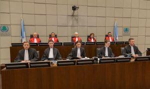 محكمة لبنان (بقلم بسام أبو زيد)