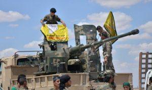هجمات مضادة للأكراد على الجيش التركي بشمال عفرين وغربها