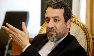 ايران: الإستعداد لانسحاب اميركي من الاتفاق النووي