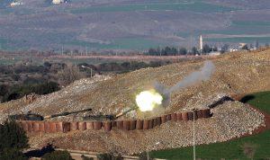 """الجيش التركي يطلق عملية """"غصن الزيتون"""" بعفرين"""