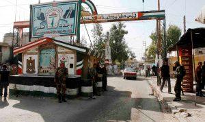 81 إصابة في مخيمات صيدا.. والعدد الاكبر في عين الحلوة