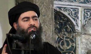"""الإعدام لـ""""نائب"""" البغدادي"""