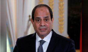 السيسي سيحلف اليمين الدستورية أمام البرلمان للمرة الأولى