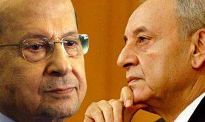 مواجهة بين عون وبرِّي: هل تنعقد القمة الاقتصادية؟