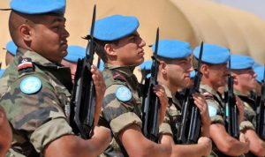 مقتل جندي في الكونغو