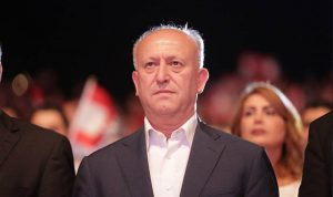 ريفي: لا تربّحوا اللبنانيين جميلة بخدعة ما يسمى إستراتيجية دفاعية