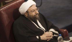 عقوبات أميركية تطال أطرافا ايرانية عدّة