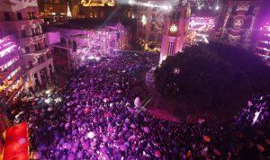 ما اهمية إعادة الحياة إلى وسط بيروت في هذا الوقت؟