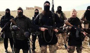 """تفكيك خلية لـ""""داعش"""" خططت لمهاجمة إسرائيليين في الأردن"""