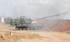 أوغلو: الجيش التركي في عفرين يدافع عن وحدة سوريا
