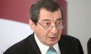 فرزلي: للذهاب إلى حكومة من الأكثرية النيابية