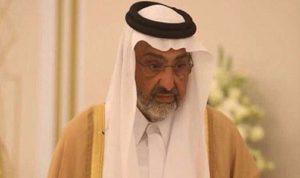 الإمارات تنفي احتجاز عبد الله بن علي آل ثاني