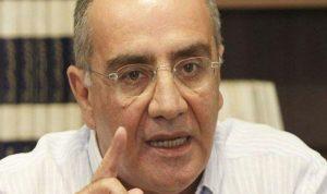 سعيد يسعى إلى إطلاق حركة سياسية لرفع الوصاية الإيرانية عن لبنان