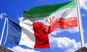 فرنسا تحظر شركة طيران إيرانية