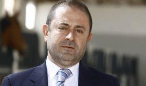 خاص IMLebanon: جورج عبود يقدّم استقالته من التيار ويسلّم بطاقته الحزبية! (بالصورة)