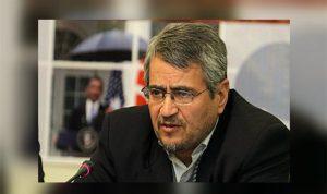 طهران: لإدانة تصريحات واشنطن بشأن ايران