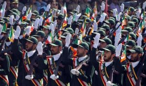"مقتل 11 عنصرا من ""الحرس الثوري"" غربي إيران"