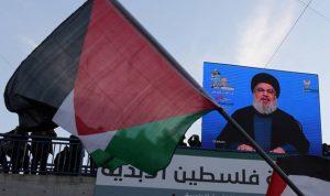 فتح.. الانفتاح على إيران دون خسارة العرب؟