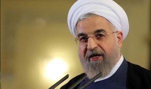روحاني: العلاقات بين إيران وروسيا ممتازة