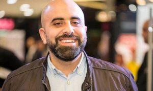 """هشام حداد: """"شو العلاقة بين طيران اسرائيلي منخفض وحريق كبير""""؟"""