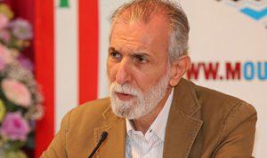 الوزير السابق إبراهيم شمس الدين : لا يصلح وضع بالأدوات التي أفسدته