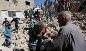 تركيا: يقترف نظام الأسد خطأ كبيرا بشن هجوم على إدلب