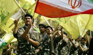 """تحذيرات دولية من تدفق السلاح الإيراني على """"حزب الله"""""""