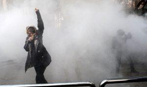 عناصر الثورة متوافرة… فهل يسقط نظام الملالي؟! ( تحقيق رولان خاطر)