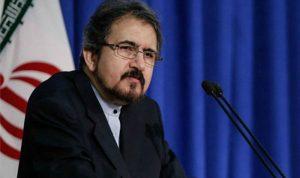 طهران لواشنطن: أخرجوا من سوريا