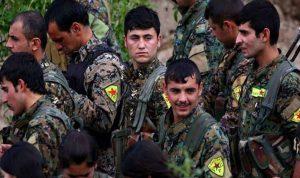واشنطن تنفي وجود نية لديها لإنشاء قوة حدودية في سوريا