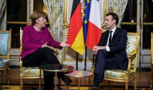 ماكرون: فرنسا بحاجة إلى ألمانيا لإصلاح الاتحاد الأوروبي