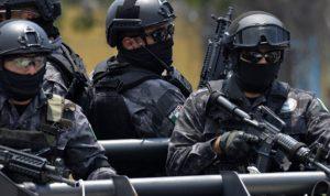 مستوى قياسي لجرائم القتل في المكسيك