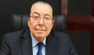 محمد المشنوق: أي شرط لتمثيل جديد ليكن من كيس أصحابه