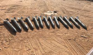 تدمير صاروخ باليستي تجاه جازان السعودية