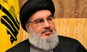 """لماذا سحب """"حزب الله"""" يده من أزمة عون – بري؟"""