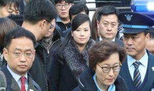 بدء التحضير للأولمبياد بين الكوريتين