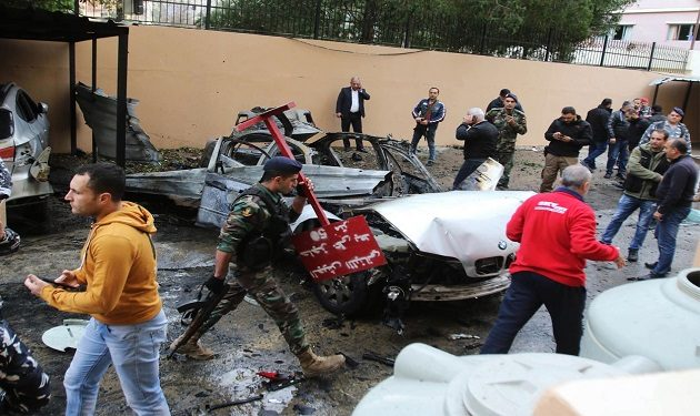 هذا ما سرع على تركيا توقيف وتسيلم المتورطين باغتيال قيادي حماس