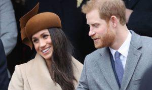 لماذا جلس الأمير هاري وخطيبته قرب المراحيض في الطائرة؟
